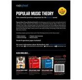 Rockschool: Popular Music Theory Workbook (Grade 6)