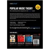 Rockschool: Popular Music Theory Workbooks Grade 7