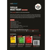 Rockschool: Popular Music Theory Guidebook(Grade 6-8)