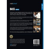 Rockschool Bass 2012 - 2018 Graded Books Grade 8