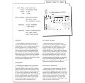 Rockschool Guitar 2012-2018 Graded Books Including CD Grade 8