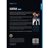 Rockschool Guitar 2012-2018 Graded Books Including CD Grade 8