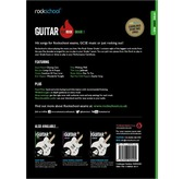 Rockschool: Hot Rock Guitar (Book/Download Card) Grade 1