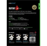 Rockschool: Hot Rock Guitar (Book/Download Card) Grade 2