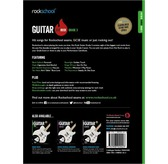 Rockschool: Hot Rock Guitar (Book/Download Card) Grade 3