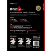 Rockschool: Hot Rock Guitar - Graded Books (Book/Download Card) Grade 5