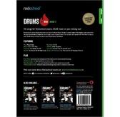 Rockschool: Hot Rock Drums (Book/Download Card) Grade 2