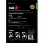 Rockschool: Hot Rock Drums (Book/Download Card) Grade 3