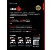Rockschool: Hot Rock Drums - Graded Books (Book/Download Card) Grade 5