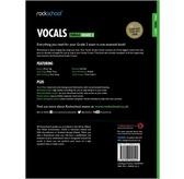Rockschool: Vocals - Female (Book/Download) 2014-17 Grade 2