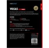 Rockschool: Vocals - Female (Book/Download) 2014-17 Grade 4