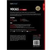 Rockschool: Vocals - Female (Book/Download) 2014-17 Grade 5
