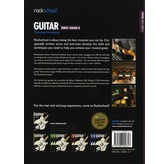 Rockschool: 2012-2018 Guitar Technical Handbook - Grades Debut-8