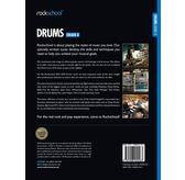 Rockschool Drums (2012-2018) Graded Books Grade 8