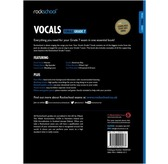 Rockschool: Vocals - Female (Book/Download) 2014-17 Grade 7