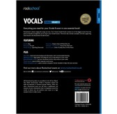 Rockschool: Vocals - Female (Book/Download) 2014-17 Grade 8