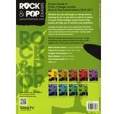 Trinity College Rock & Pop Drums Grade 8