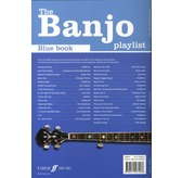 The Banjo Playlist - Blue Book