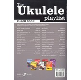 The Ukulele Rock Playlist: Black Book