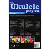 The Ukulele Playlist: Shows (Chord Songbook)