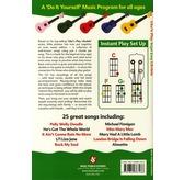 Mike Jackson: Uke'n Play Supa Easy Ukulele (Book/CD)