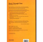 Music Through Time: Flute Book 3