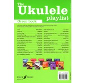 Ukulele Playlist The Green Book