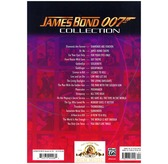 James Bond 007 Collection - Easy Piano