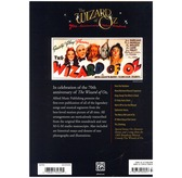 The Wizard of Oz - 70th Anniversary Deluxe Songbook
