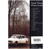 Yann Tiersen Piano Works - 1994-2003