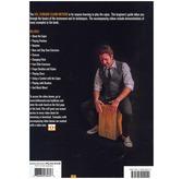Hal Leonard Cajon Method (video access included)