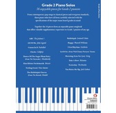 Grade 2 Piano Solos