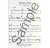 Taylor Swift: Fearless (Piano, Vocal & Guitar)