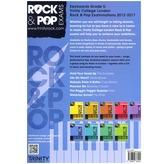 Trinity College Rock & Pop Keyboards Grade 5
