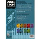 Trinity College Rock & Pop Keyboards Grade 6