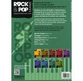Trinity College Rock & Pop Keyboards Grade 7