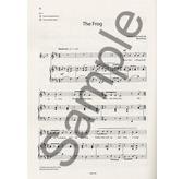 ABRSM Songbook - Book/CD Grade 2