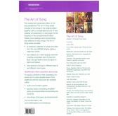 The Art of Song Grades 4-5 - Medium/Low Voice