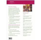 Art of Song Grade 8 - Low Voice