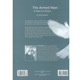 Karl Jenkins: The Armed Man - A Mass For Peace (Complete)