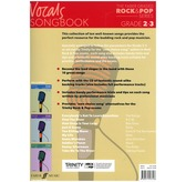 REDUCED! The Faber Graded Rock & Pop Series: Vocals Songbook (Grade 2-3)
