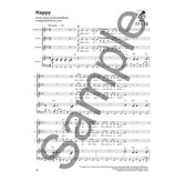 Sing Out! Seven Pop Songs For Today's Choirs - Book 4 (Book/Audio Download)