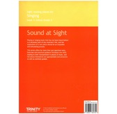Sound at Sight Singing Book 1: Initial - Grade 2