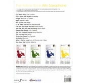 Puresolo: The Yellow Book Alto Saxophone (Instrumental Solo) With CD