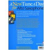 A New Tune A Day: Alto Saxophone - Book 1 (DVD & CD Edition)