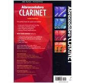 Abracadabra Clarinet - Third Edition (Book)
