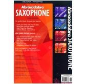 Abracadabra Saxophone - Third Edition (Book Only)