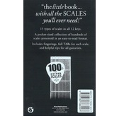 The Little Black Book Of Scales