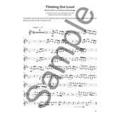 Grade 3 Violin Pieces (Book/Audio Download)