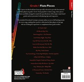 Grade 1 Flute Pieces (Book/Audio Download)